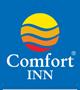 Comfort Inn Castro Valley - 2532 Castro Valley Boulevard, Castro Valley, California 94546