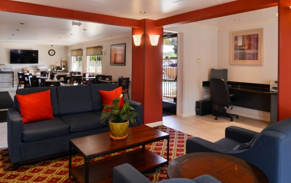 Comfort Inn Castro Valley Lowest Online Rates At Our